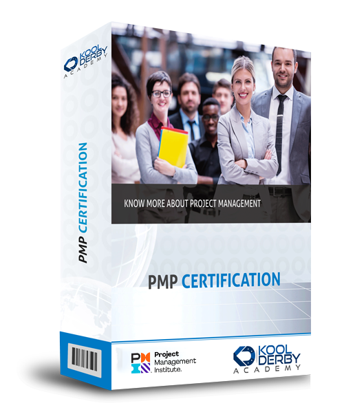 PMP Certification Kool Derby Academy Texas San Antonio